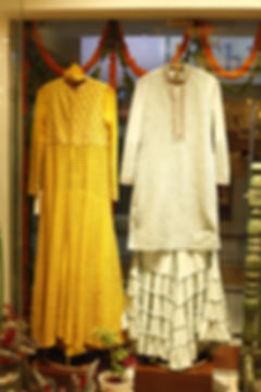 Indo Western Collection