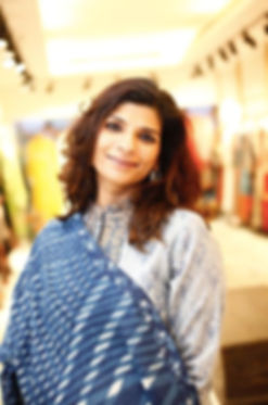 Dimpe Agarwal (Owner - Roodra Store)