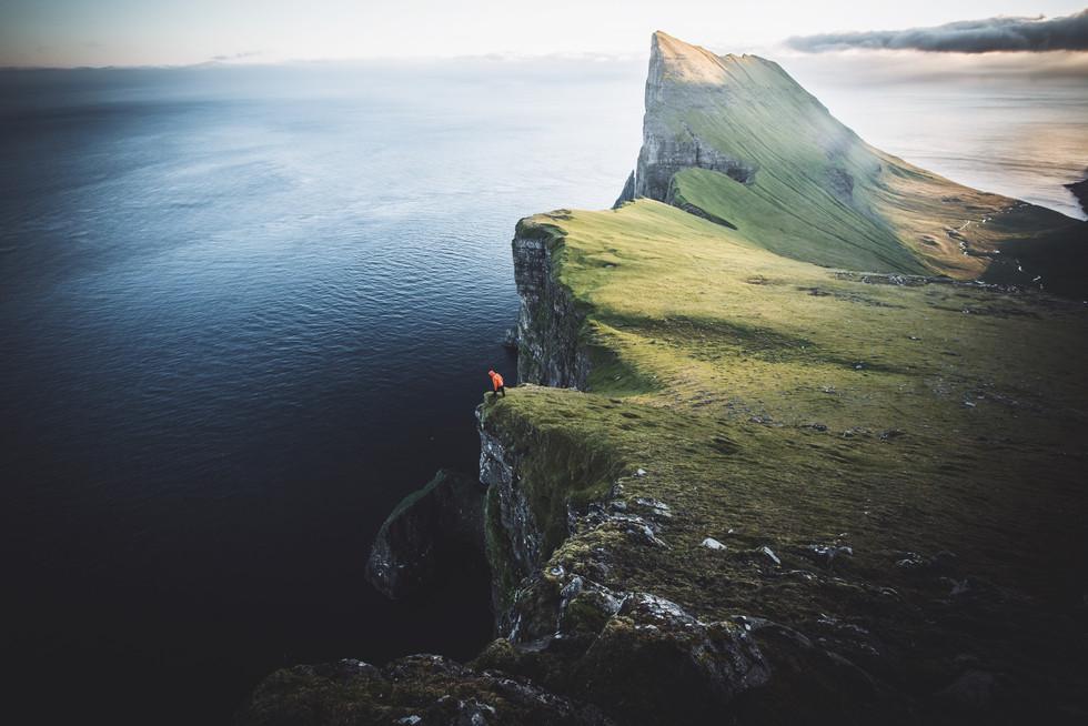 Visit Faroe Islands 2019