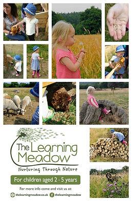 The Learning Meadow,Crockerton