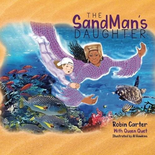 The SandMan's Daughter (Hardcover)