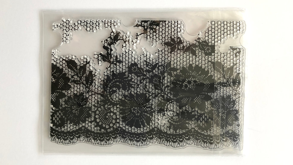 Stamp LACE 02