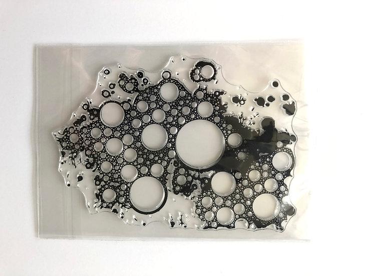 Stamp Bubbles