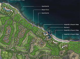 Jebel Sifah Resort