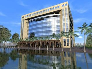 Seven Seas Headquarters