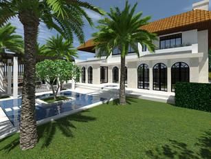 GN Residence