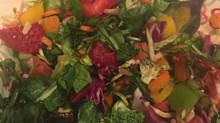 Salad Love!