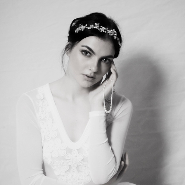 Model: Maria Kornelia