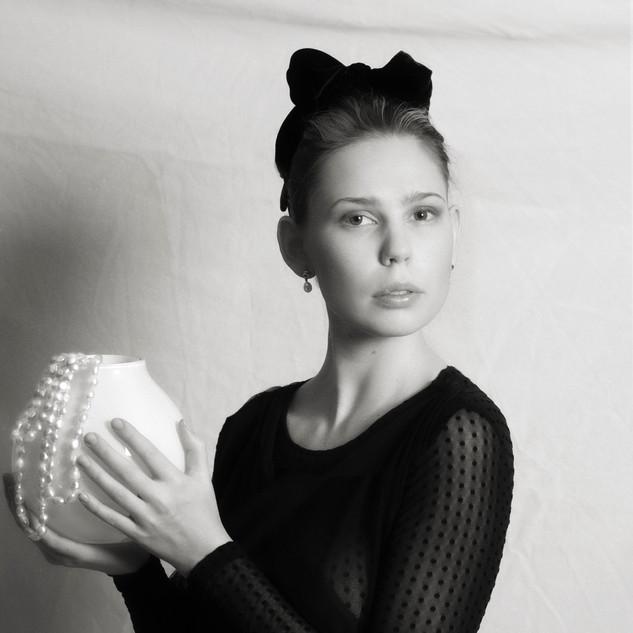 Model: Ida