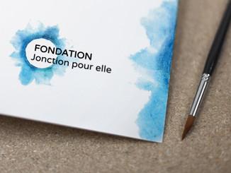 Fondation Jonction pour elle
