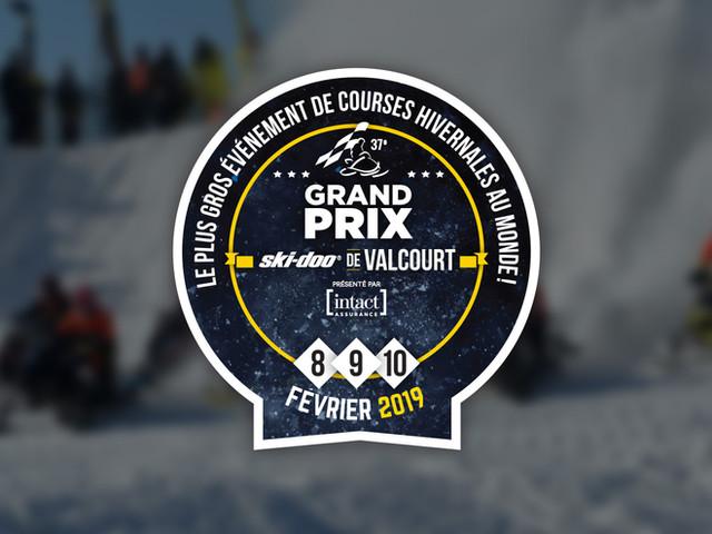 Grand Prix Skidoo Valcourt