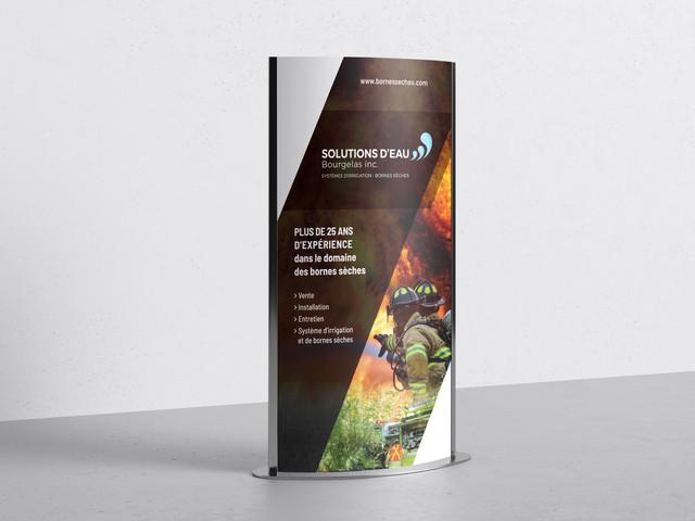 Solutions d'eau Bourgelas