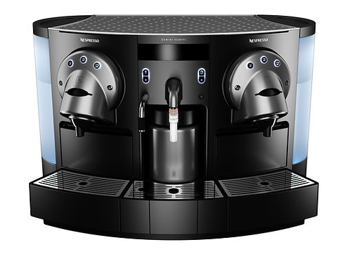commercial espresso brewer