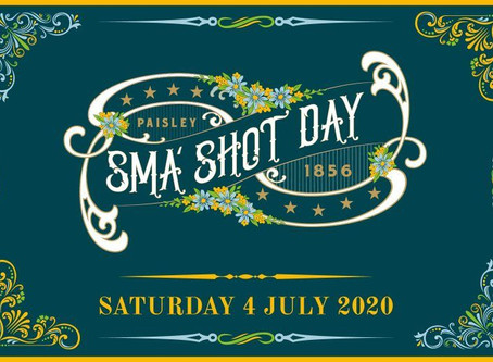 Sma' Shot Day, 4th July 2020