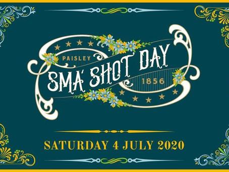 Sma' Shot Day, 4th July 2020