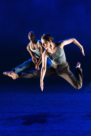 Whiteout, Barrowland Ballet