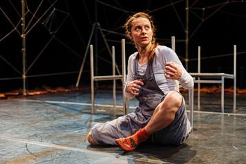 Tiger, Barrowland Ballet
