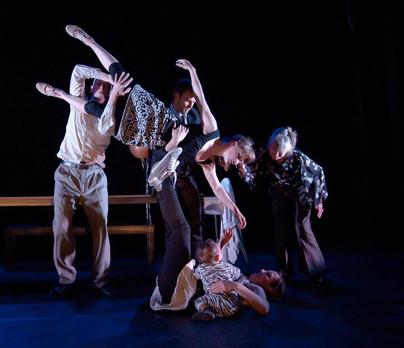 Conversation With Carmel, Barrowland Ballet