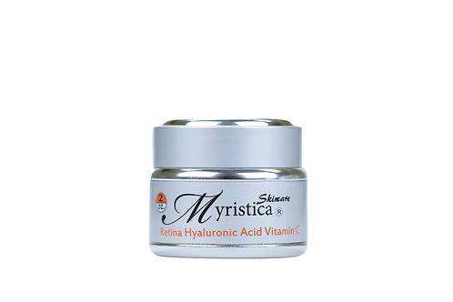 Retina Hyaluronic Acid Vitamin C
