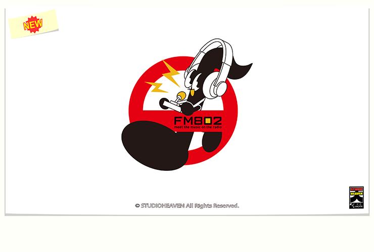 ステッカーデザイン5 / Sticker5