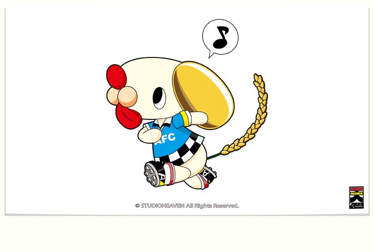 米犬 / Rice Dog