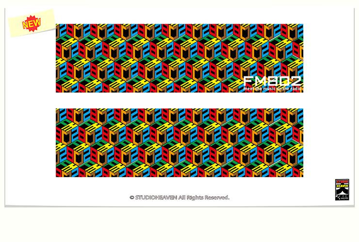ステッカーデザイン2 / Sticker2