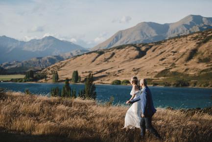 Wedding Wanaka