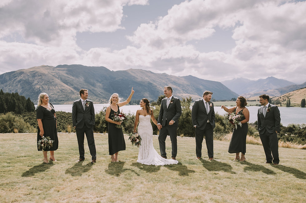 Wedding Venue Wanaka