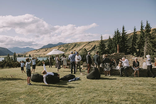 Outdoor Venue Wanaka