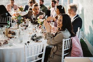 Wedding Reception Wanaka