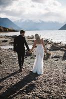 Wedding Day Wanaka