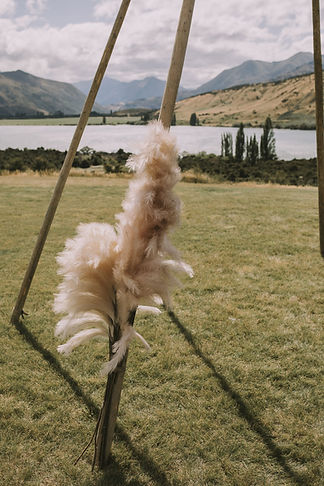Ceremony Venue Wanaka