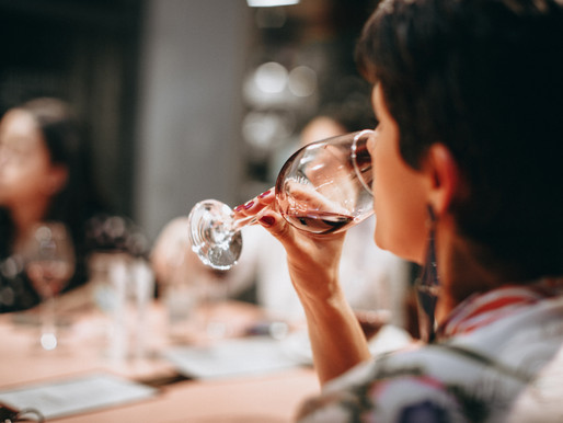 Weekly Wine Classes... Starting Tuesday the 13th August!