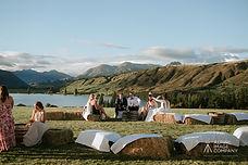 Wedding Reception Dublin Bay
