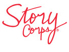 StoryCorps--real people telling real stories
