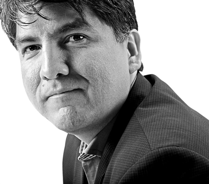 """""""the joy of reading and writing: superman and me"""" by sherman alexie"""