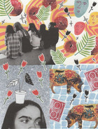 Write about This!: Collage Images