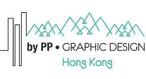 Hong Kong Graphic Design by PP freelance