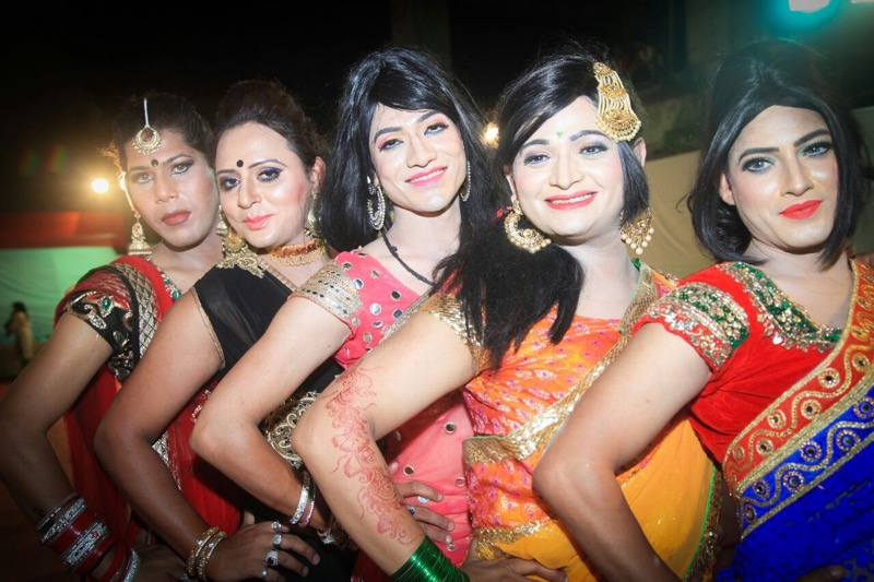 Trans And Hijra Empowerment Mela