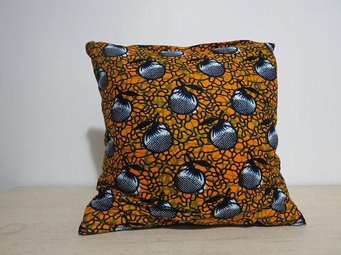 Plum Cushion