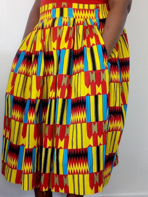Turner's Skirt