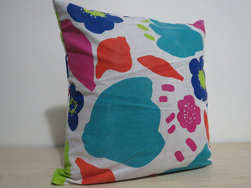 Multicolored Cushion