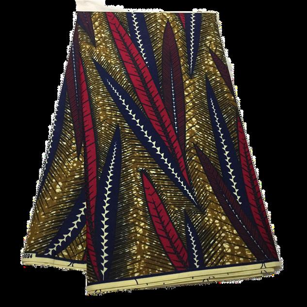 Majani fabric