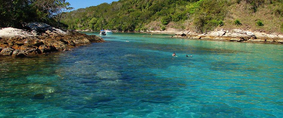 Lagoa Azul Sol Lanhas Tur