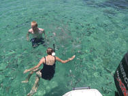 Mergulho na Ilhas Botinas