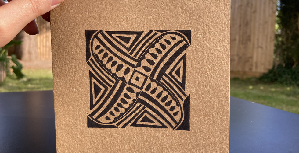 Tribal Square 2