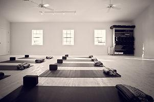 yoga turks and caicos