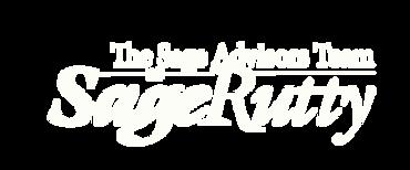 Sage Rutty Sage Advisors Team