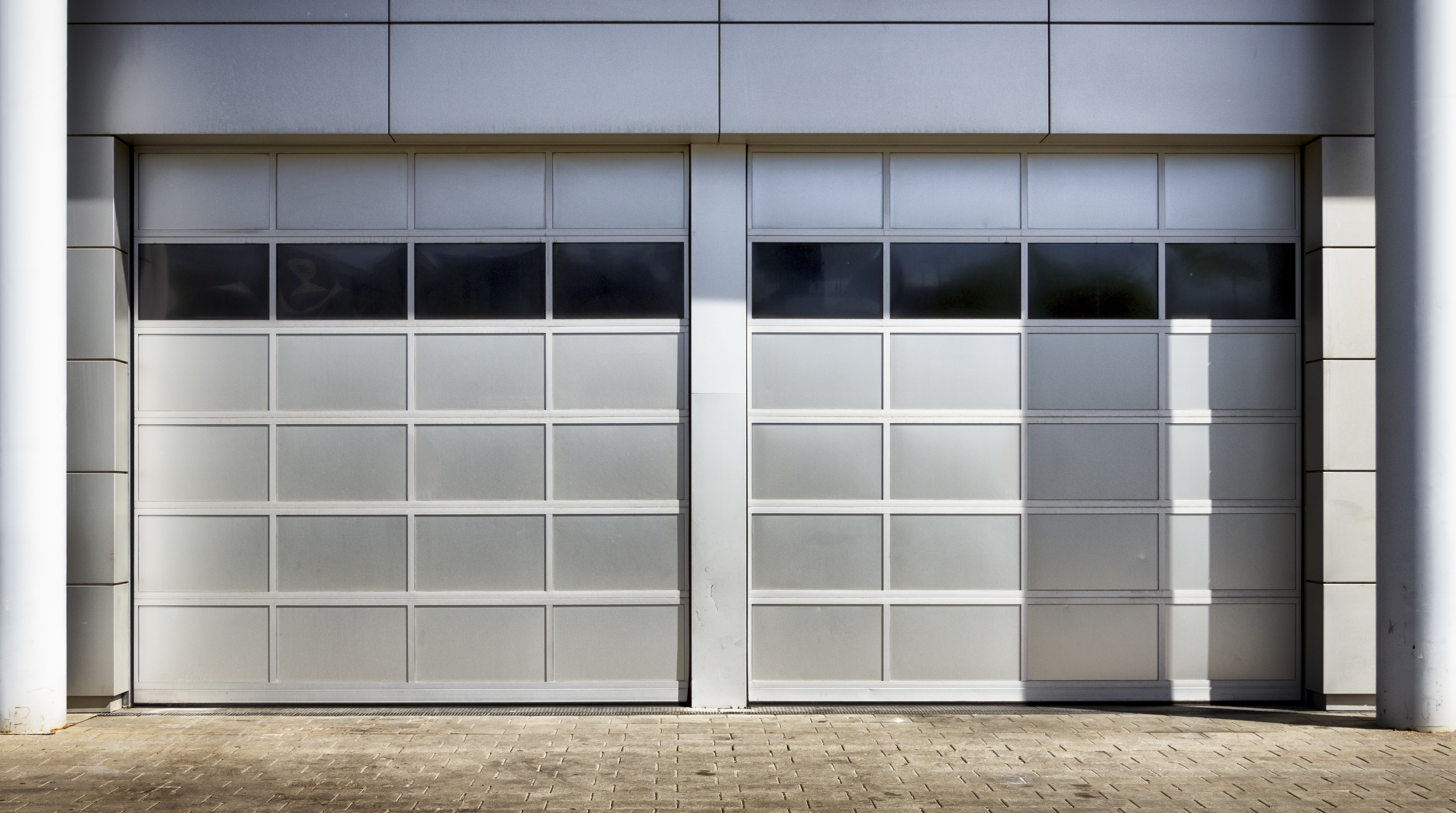 Metal Garage Doors