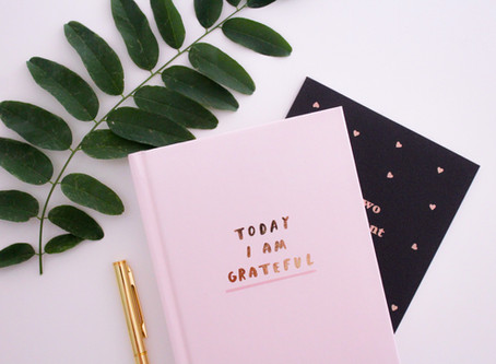 3 Ways to Show Gratitude At Home